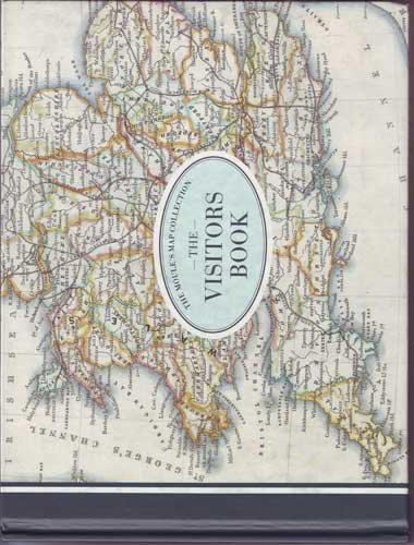 Visitors Bk-Moules Maps 707 867