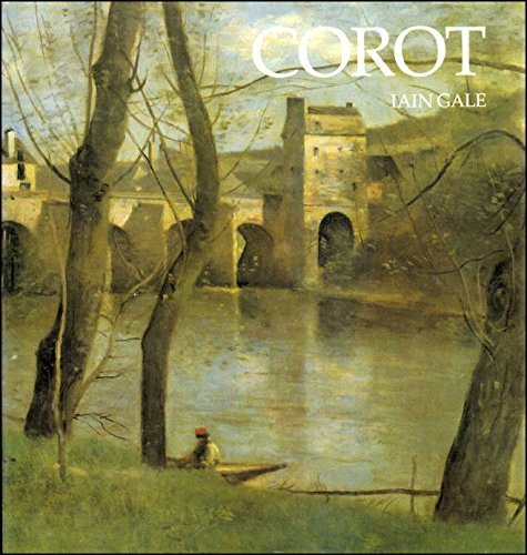 Master Painters Corot (Masterpainters S.) By Iain Gale