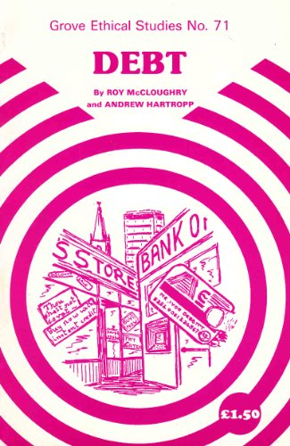 Debt By Roy McCloughry