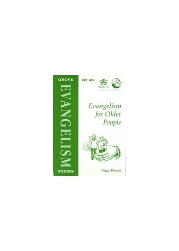 Evangelism for Older People By Peggy Boynes