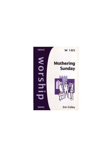 Mothering Sunday (Worship) By Em Coley