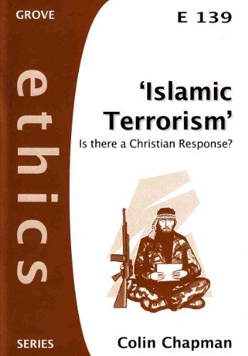 Islamic Terrorism By Colin Chapman