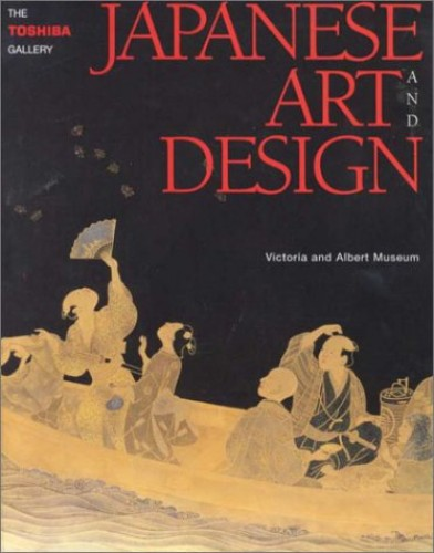 Japanese Art and Design by Joe Earle