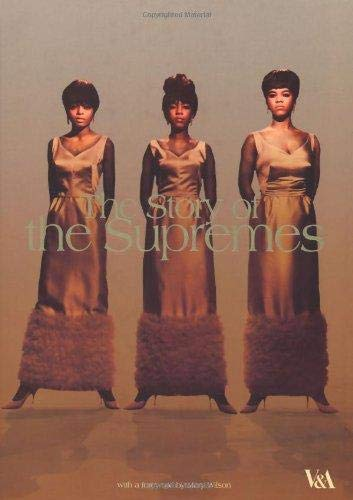 The Story of the Supremes By Daryl Easlea