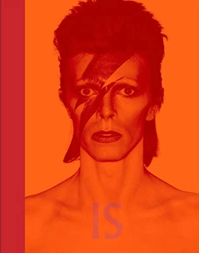 David Bowie Is By Edited by Victoria Broackes