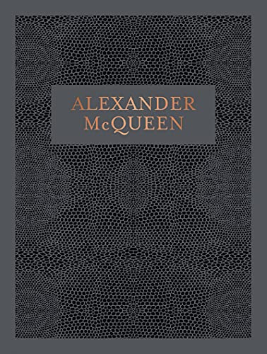 Alexander McQueen By Edited by Claire Wilcox