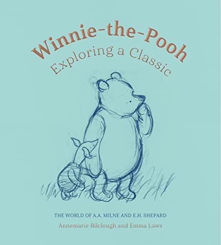 Winnie-the-Pooh par Annemarie Bilclough