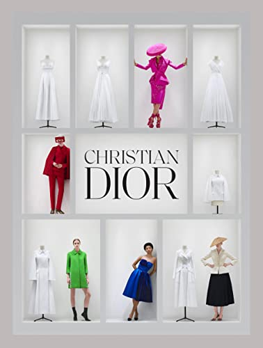 Christian Dior By Oriole Cullen