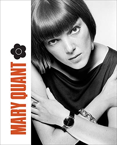 Mary Quant By Edited by Jenny Lister