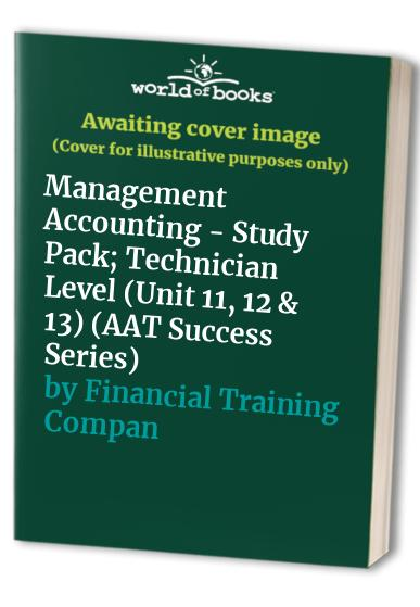 AAT Success By Financial Training Company