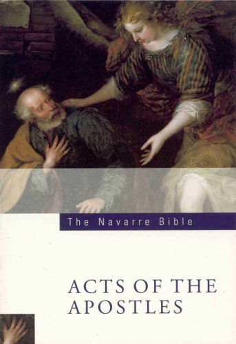 The Navarre Bible By M. Adams