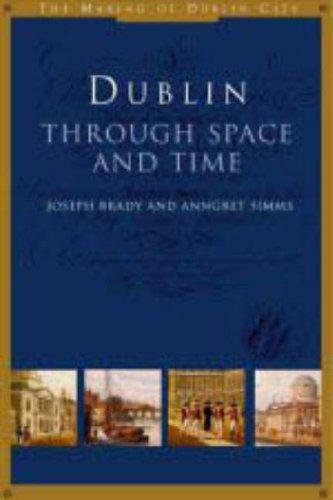 Dublin By Anngret Simms