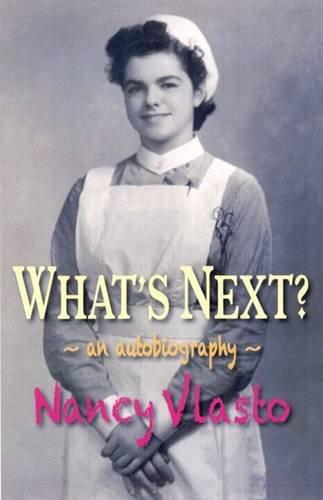 What's Next? By Nancy Vlasto