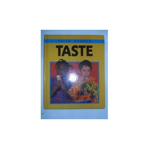 Taste A Taste Of China By Wayne
