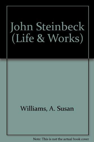 John Steinbeck by A. Susan Williams