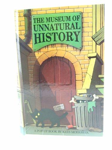 Unnatural History Museum By Kees Moerbeek