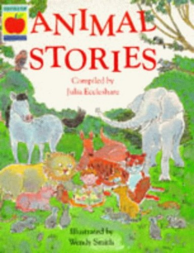 Animal Stories By Julia Eccleshare
