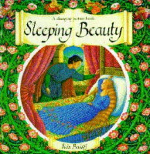 Sleeping Beauty By Volume editor Sian Bailey