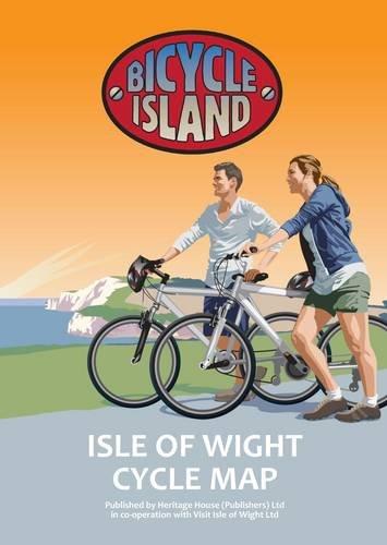 Bicycle Island by Dennis Hawes