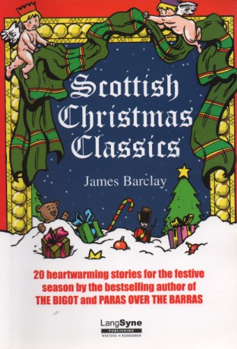 Scottish Christmas Crackers By James Barclay