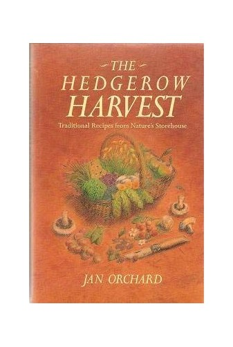 Hedgerow Harvest By Jan Orchard