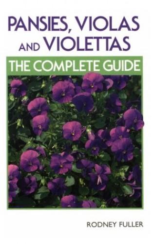 Pansies, Violas and Violettas By Rodney Fuller