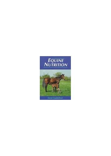 Equine Nutrition by Derek Cuddeford