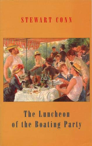 The Luncheon of the Boating Party By Stewart Conn