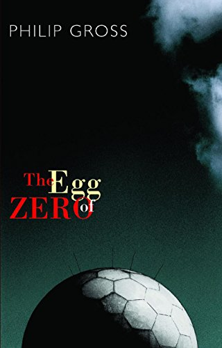 The Egg of Zero By Philip Gross