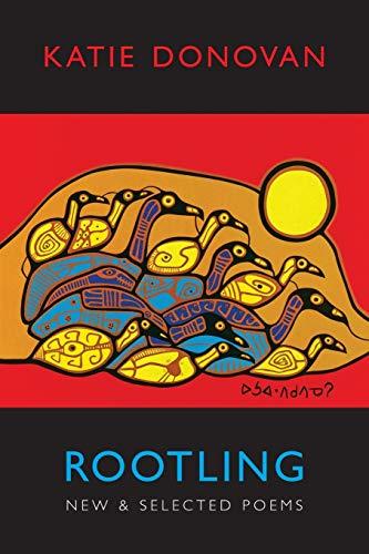 Rootling By Katie Donovan