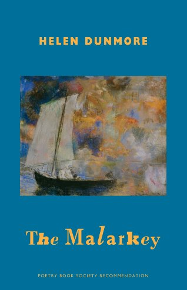 Malarkey By Helen Dunmore