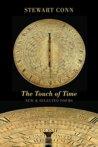 The Touch of Time By Stewart Conn
