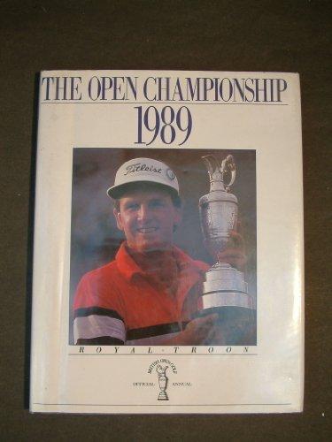 The Open Championship By John Hopkins