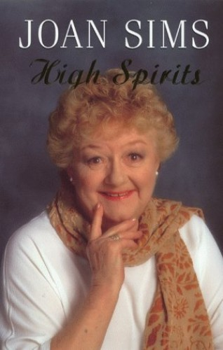 High Spirits By Joan Sims