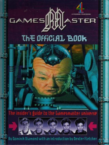 Insiders Guide to the Gamemaster Universe By Dominik Diamond