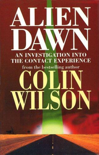Alien Dawn By Colin Wilson
