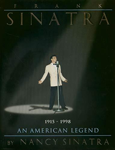 Frank Sinatra By Nancy Sinatra