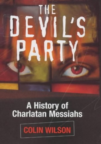 The Devil's Party By Colin Wilson