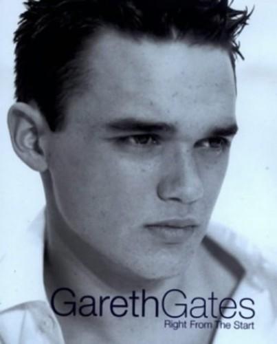 Gareth Gates By Solanas Gates