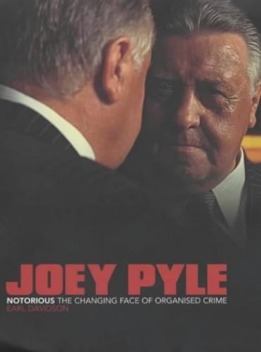 Joey Pyle By Earl Davidson