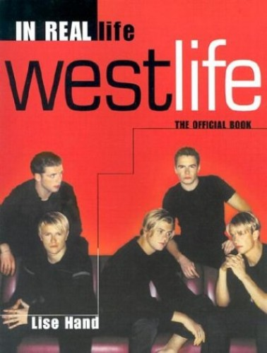 """""""Westlife"""" By Lise Hand"""
