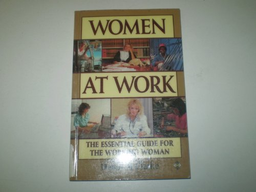 Women at Work By Deborah Clarke