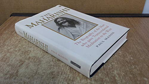 The Maharishi By Paul Mason