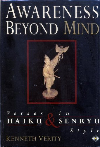 Awareness Beyond Mind By Kenneth Verity