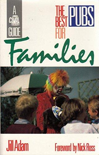 Best Pubs for Families By Jill Adam