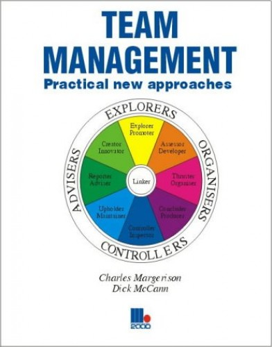Team Management By Charles J. Margerison