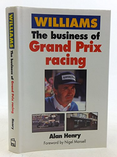Williams By Alan Henry