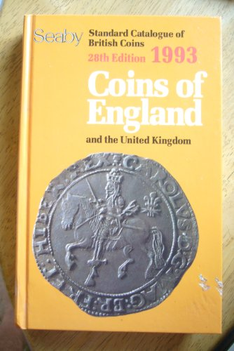Standard Catalogue of British Coins By Stephen Mitchell