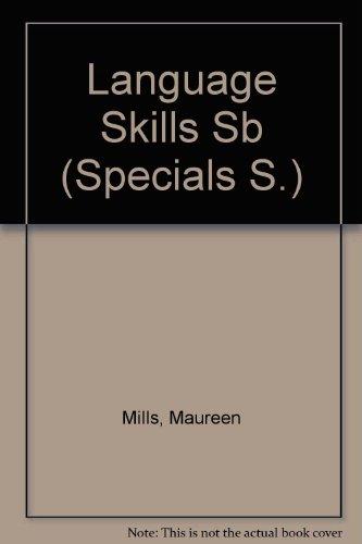 Language Skills By Maureen Mills