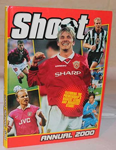 """Shoot!"" Annual"